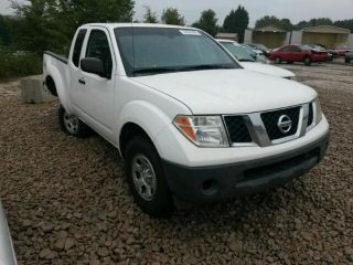 Used 2007 Nissan Frontier XE in China Grove, North Carolina