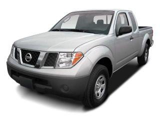 Nissan Frontier XE 2008