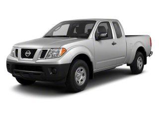 Nissan Frontier SE 2010