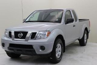 Used 2013 Nissan Frontier in Shelbyville, Indiana