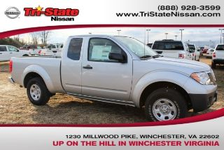 Used 2018 Nissan Frontier S in Winchester, Virginia
