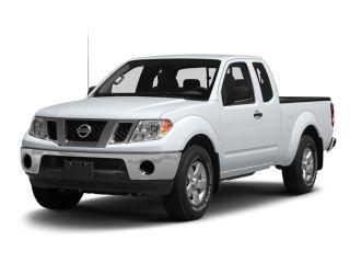 Nissan Frontier S 2013