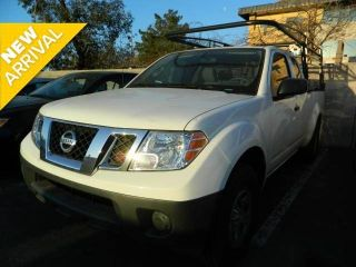 Used 2013 Nissan Frontier S in Las Vegas, Nevada