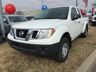 Used 2018 Nissan Frontier S in Glen Burnie, Maryland