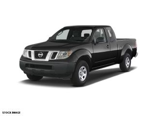 Used 2013 Nissan Frontier S in Los Angeles, California