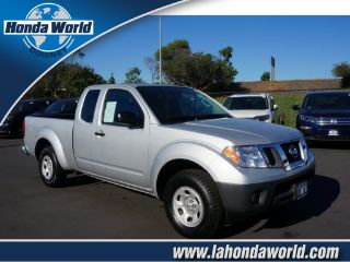 Used 2013 Nissan Frontier S in Downey, California