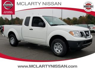 Used 2018 Nissan Frontier in Little Rock, Arkansas