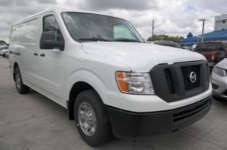 Used 2016 Nissan NV 1500 in Davie, Florida