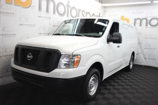 Used 2016 Nissan NV 1500 in Asbury Park, New Jersey