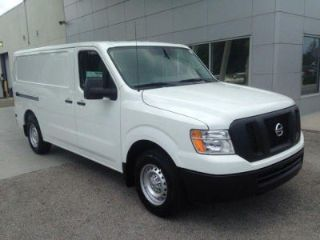 Used 2016 Nissan NV 1500 in Saint Augustine, Florida