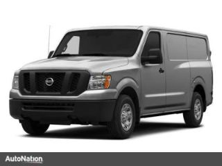 Used 2016 Nissan NV in Palmetto Bay, Florida