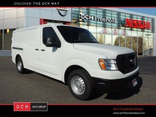 Used 2016 Nissan NV 1500 in Uniondale, New York