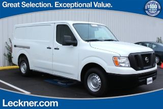 Used 2016 Nissan NV 1500 in Springfield, Virginia