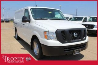 Used 2016 Nissan NV 1500 in Mesquite, Texas