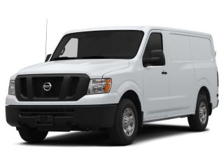 Nissan NV 1500 2014