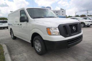 Used 2016 Nissan NV 2500HD in Davie, Florida