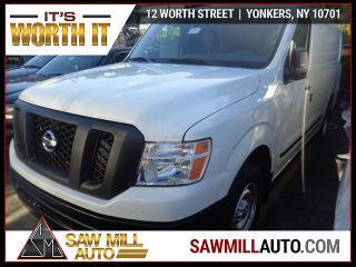 Used 2016 Nissan NV in Yonkers, New York