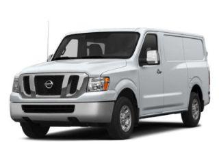 Used 2016 Nissan NV 2500HD in Charleston, South Carolina