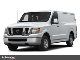 Used 2016 Nissan NV in Clearwater, Florida