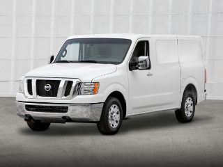 Used 2018 Nissan NV 2500HD in Indianapolis, Indiana