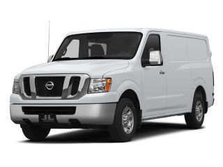 Nissan NV 2500HD 2014