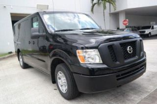 Used 2016 Nissan NV 2500HD in Davie, Florida