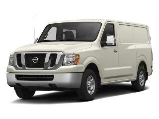 Nissan NV 2500HD 2018