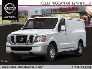 Used 2016 Nissan NV in Lynnfield, Massachusetts
