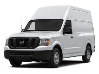 Nissan NV 2500HD 2016