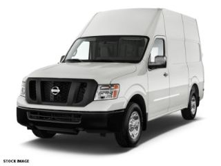 Used 2016 Nissan NV 2500HD in Wernersville, Pennsylvania