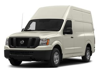 2018 Nissan NV 2500HD