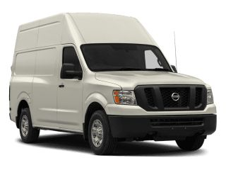 Used 2018 Nissan NV 2500HD in Puyallup, Washington