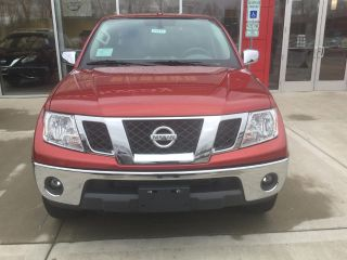 Used 2018 Nissan Frontier SL in Dover, Ohio