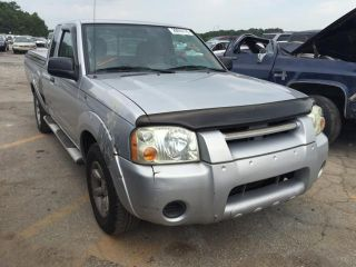 Used 2004 Nissan Frontier in Austell, Georgia