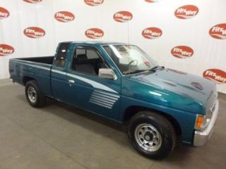 Used 1995 Nissan Pickup XE in Clearwater, Florida