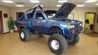 Used 1985 Nissan 720 in Sioux Falls, South Dakota