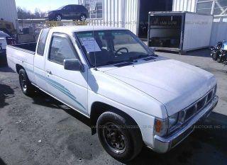 Nissan Pickup XE 1995