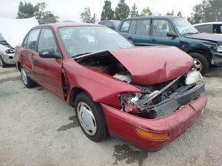 Used 1993 Toyota Corolla DX in Rancho Cucamonga, California