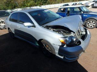 Toyota Corolla CE 2007