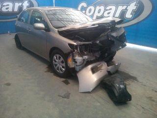 Toyota Corolla S 2010