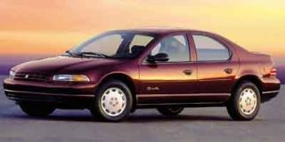 Plymouth Breeze 2000