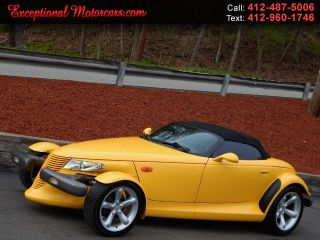 Plymouth Prowler 1999