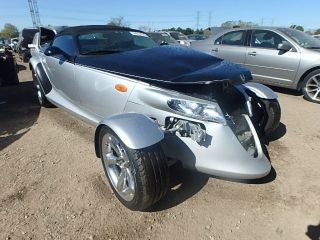 Plymouth Prowler 2001