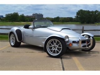 Used 1999 Panoz AIV Roadster in Rolling Meadows, Illinois