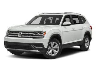 Volkswagen Atlas S 2018