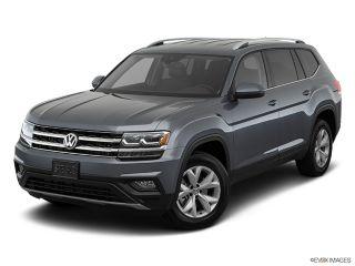 Volkswagen Atlas SE 2018