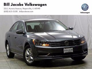 Volkswagen Passat S 2018