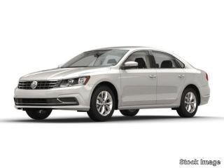 Volkswagen Passat S 2017