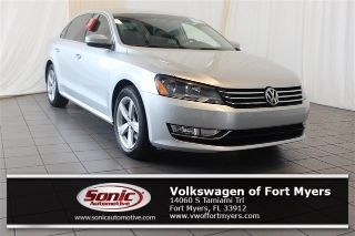 Volkswagen Passat Limited Edition 2015