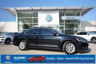 Used 2016 Volkswagen Pat S in McKinney, Texas